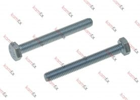 Kamfix hexagon head bolt, DIN 558
