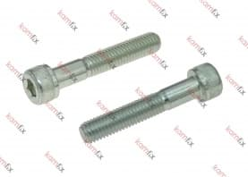 Kamfix hexagon socket head cap screw, DIN 912