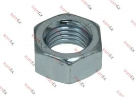 Kamfix hexagon nut, DIN 934