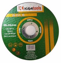 Диск за шлайфане на камък  GOLD KAMtools