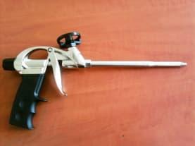 Пистолет метален дозиращ за пяна