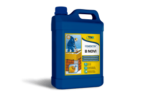 Противозамръзваща добавка за бетон - Cementol® B Novi TKK