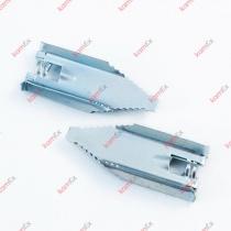 Метален дюбел плосък за двоен гипсокартон и газобетон kamfix