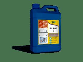 Водоотблъскващ импрегнатор за фасади - Silifob V TKK