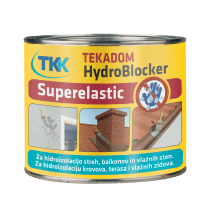 Течна мембрана Текадом Хидроблокер Супереласт-Tekadom Hydroblocker Superelastic