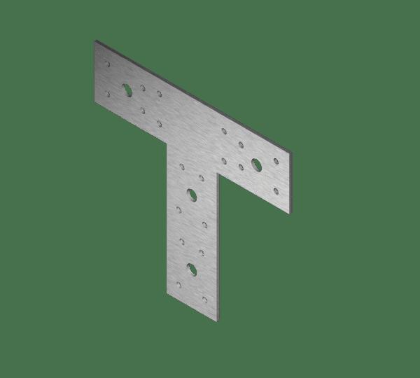 Планка T-образна