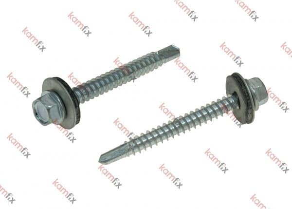 Self-drilling screw DIN 7504 К