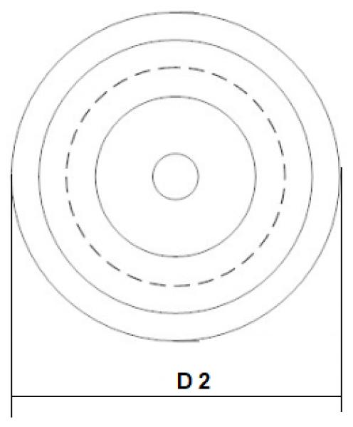 Шайба KD-07L
