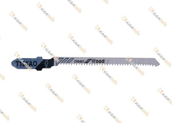 Нож за пробивен трион