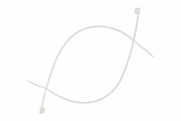 Стяжка кабелна