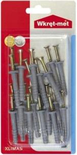 Hammer plugs